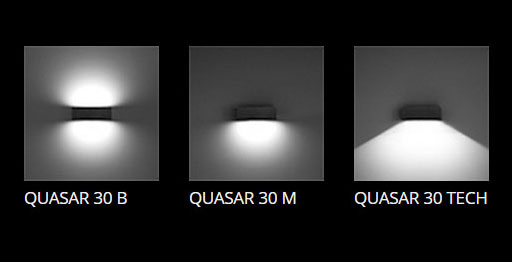 Quasar – The Power of LED in Three Dimensions